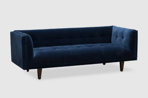 Amherst Sofa featured image