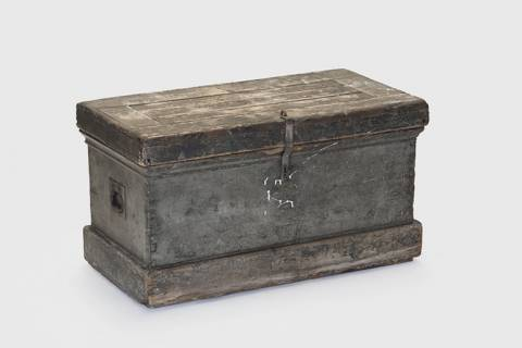 Barnwell Wooden Chest featured image