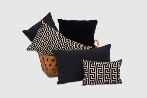 Bayboro Pillows featured image