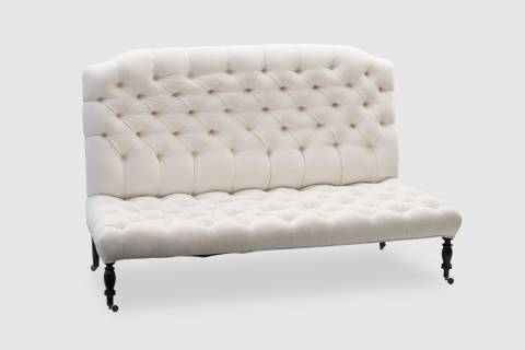 Edgefield Settee featured image