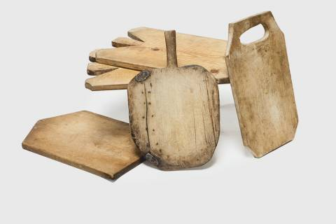 Elko Vintage Bread Boards featured image