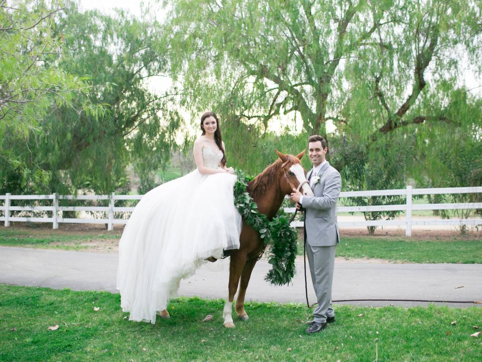 A Fairytale Wedding featured image