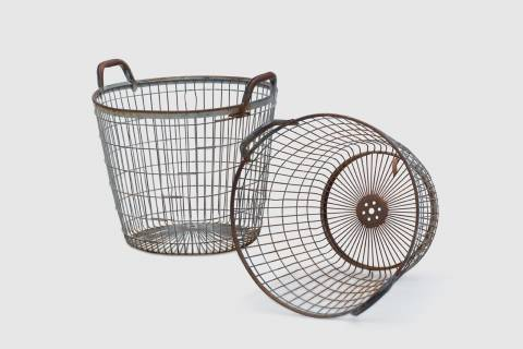 Fincastle Metal Baskets featured image