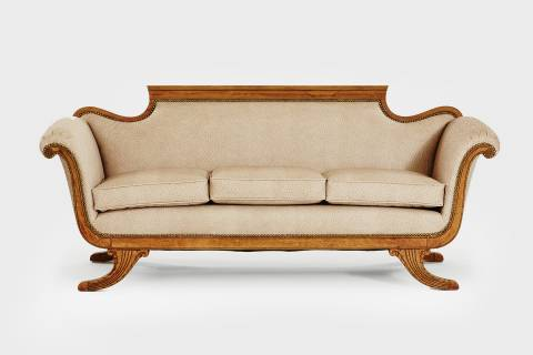 Bell Arthur Sofa featured image