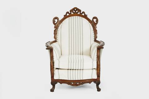 Hillsborough Chair-Sir featured image