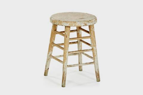 Robbins Stool featured image