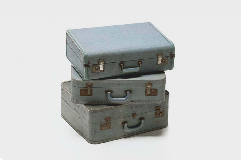 Granite Falls Suitcases featured image