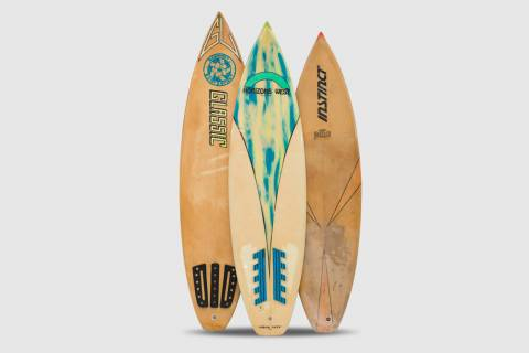 Griffen Surfboards featured image