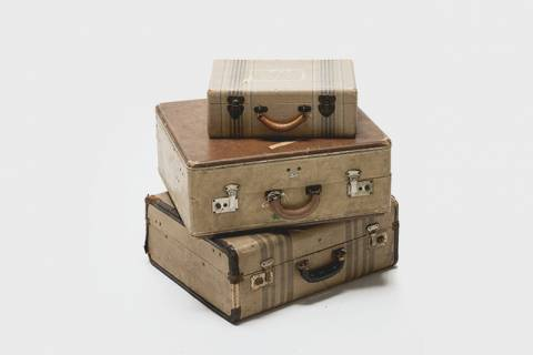 Hightsville Suitcases featured image