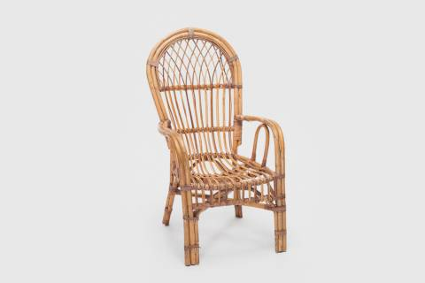 Kershaw Bamboo Chair featured image