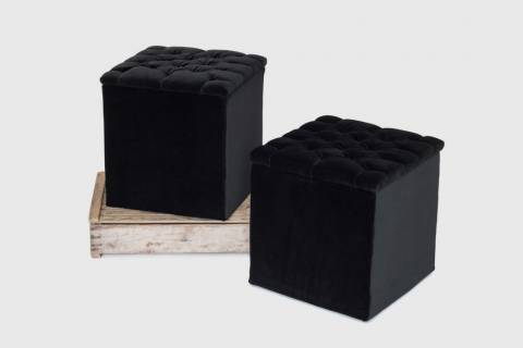 Lakewood Poufs featured image
