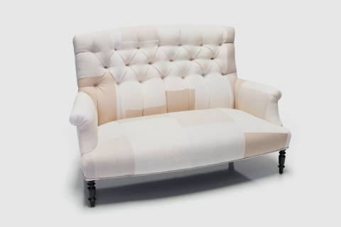Livingston Settee featured image