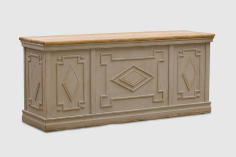Luray Bar Console featured image