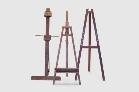 Millwood Easel featured image