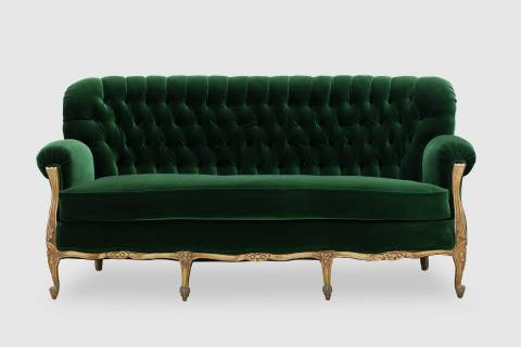 Motte Sofa featured image