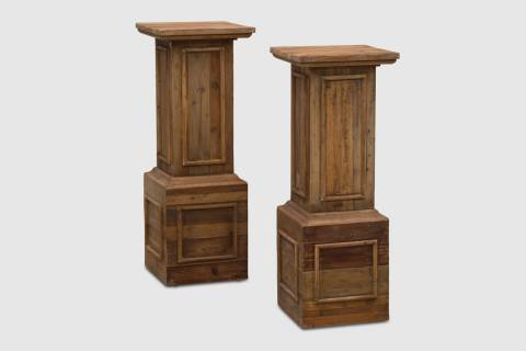 Olive Hill Pedestals featured image