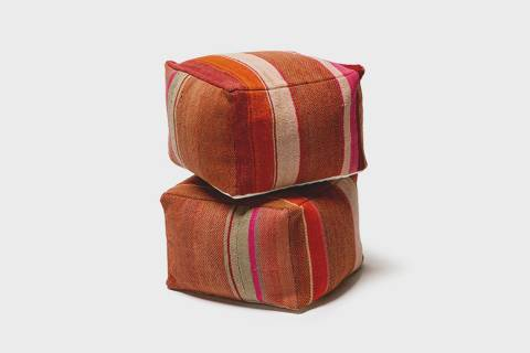 Whitmire Poufs featured image