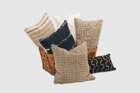 Radcliff Pillows featured image