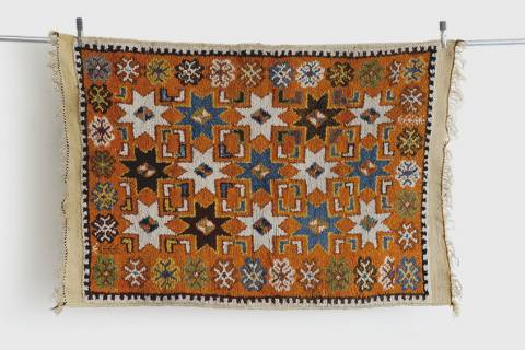 Salvo Rug featured image