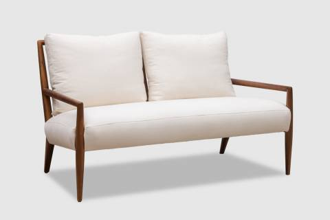 Seagrove Settee featured image