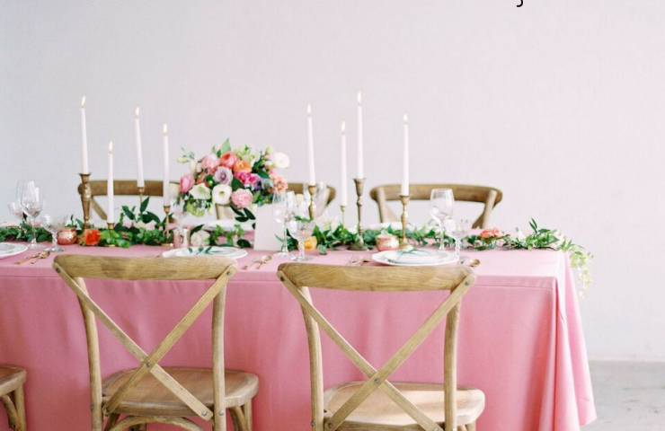 Featured, Featured On, Rentals, Events Rentals, Styled Shoot