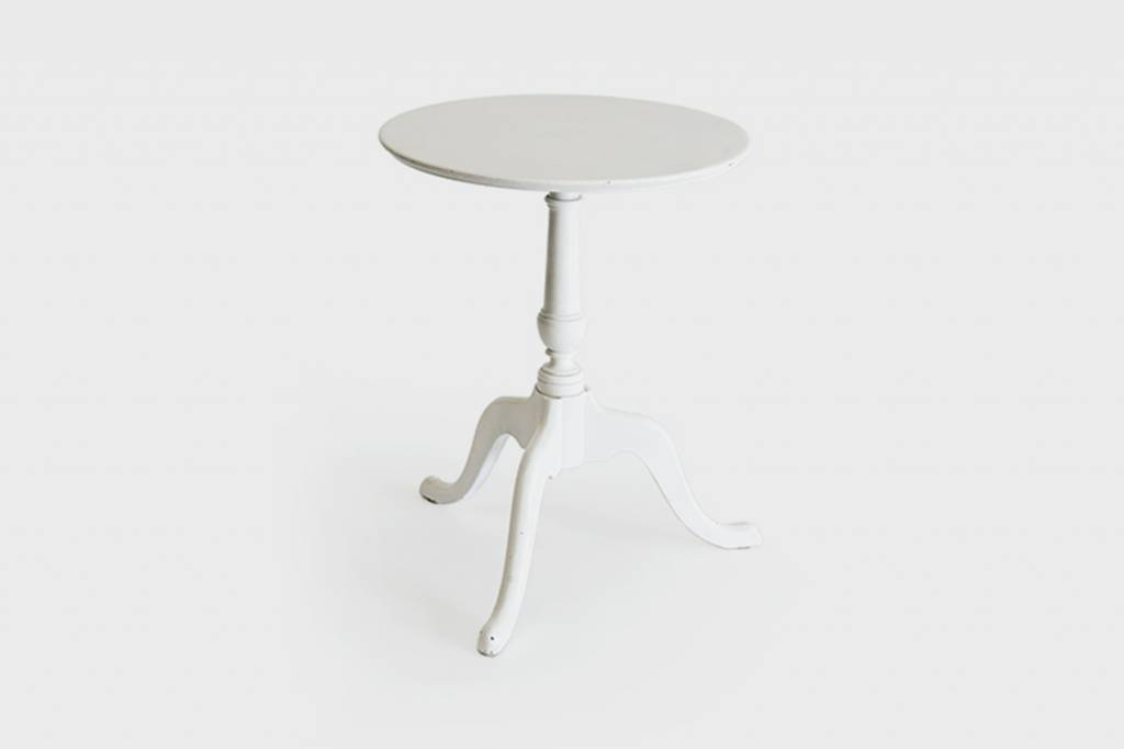 Denver Pedestal Table featured image