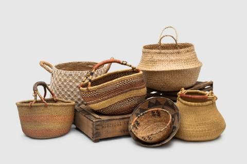 Winchester Baskets featured image
