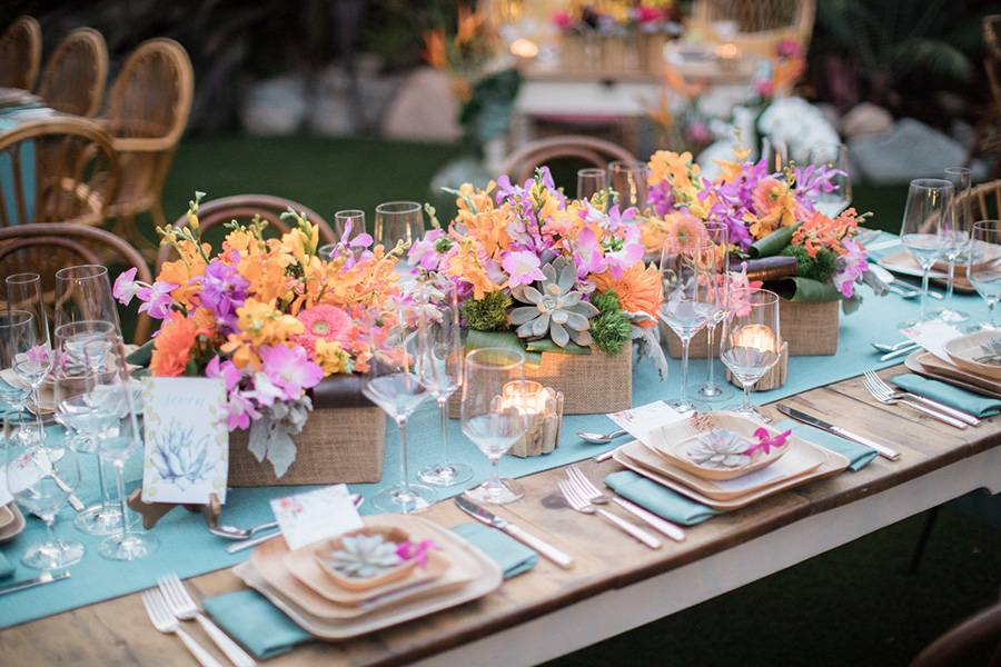 Luxe Linen Fls Tustin Florist Stationery Agape Planning Als Sweet Salvage And Signature Party Bamboo Plates Verterra